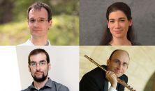 A Symphonia  Fantasia bemutatja: Karácsonyi hangverseny a Pesti Vigadóban