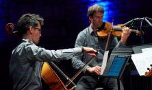 Classicus Quartet: Das Wohltemperierte Streichquartett 13. – 'A'