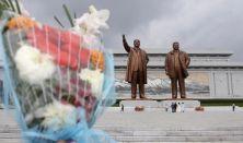 Útibeszámolók - Bejutni Észak-Koreába – Úton a világ legelszigeteltebb országában