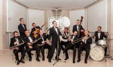 Szilveszteri Koncert - Bényei Tamás és a Gramophonia Hot Jazz Orchestra