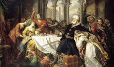 Rejtélyes történelem - Trónok harca – lovagi erények és sötét bűntények a magyar Anjouk történetében