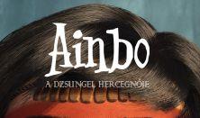 Ainbo - A dzsungel hercegnője
