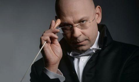 MÁV Szimfonikusok Zenekar