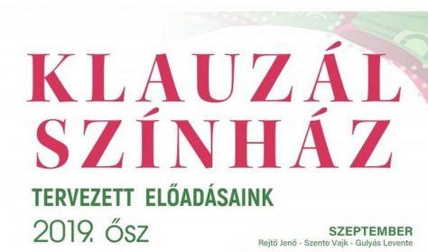 Klauzál Gábor Művelődési Központ