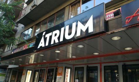 Átrium