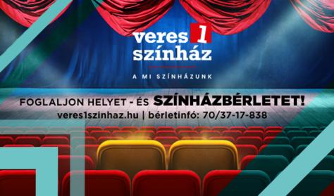 Veres 1 Színház