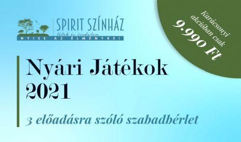 Spirit Színház
