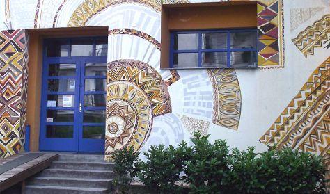 Fonó Budai Zeneház Budapest