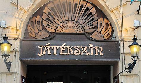 Játékszín Budapest
