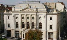 BUDAPEST FOLK FEST NAPIJEGY Hagyományok Háza 05.24.