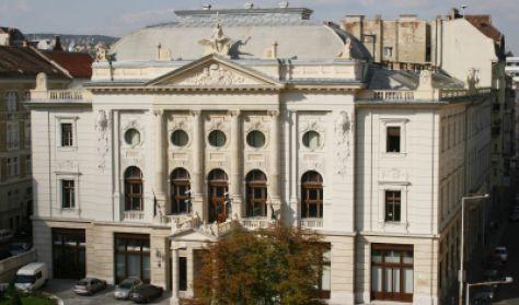 Hagyományok Háza Budapest