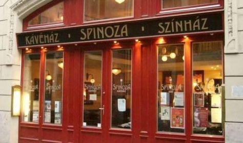 Spinoza Színház Budapest