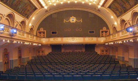 Csepel Színház