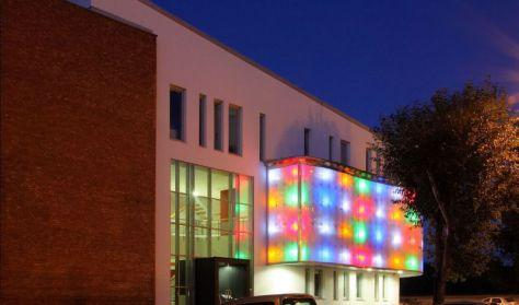 Szeged IH Rendezvényközpont