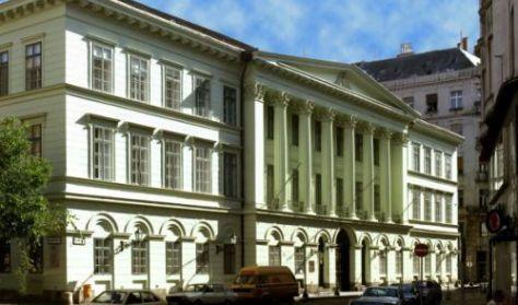 Pesti Vármegyeháza