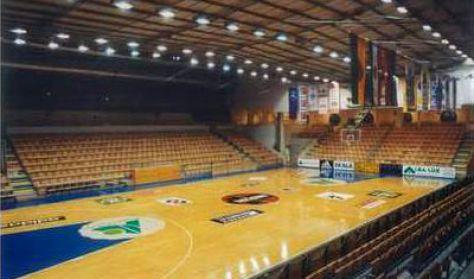 Alba Regia Sportcsarnok Székesfehérvár