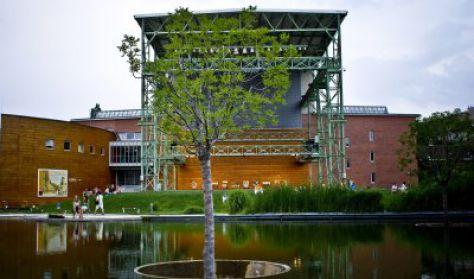 Millenáris Park