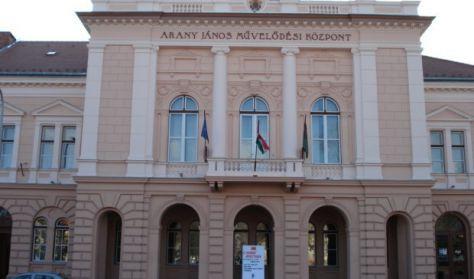 Arany János Kulturális Központ