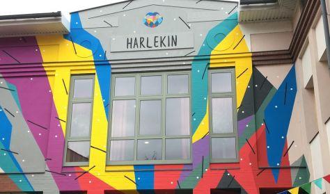 Harlekin Bábszínház Eger
