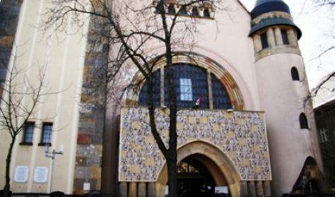 Fasori Református Templom