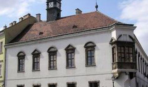 Budavári Városháza