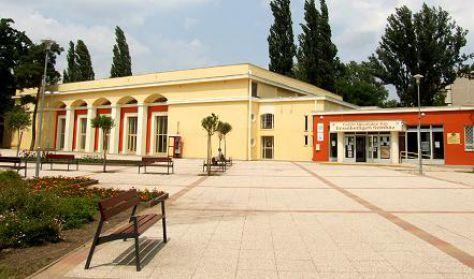Erzsébetligeti Színház