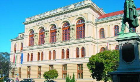 Liszt Ferenc Konferencia és Kulturális Központ