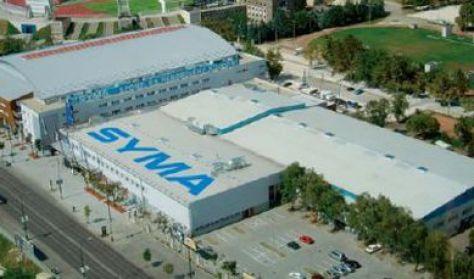 Syma Rendezvényközpont