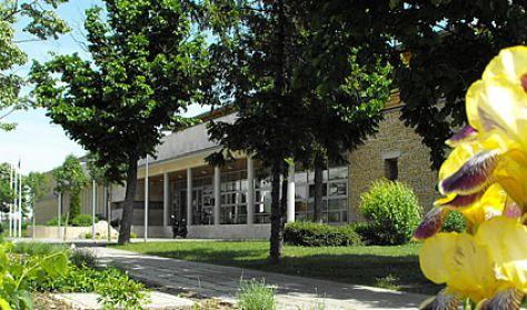 Balaton Szabadidő- és Konferencia Központ