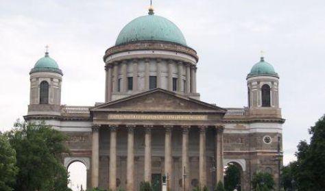 Esztergomi Bazilika Esztergom