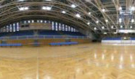Szeged Városi Sportcsarnok