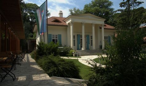 Barabás Villa