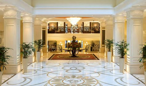 Corinthia Grand Hotel Royal Budapest