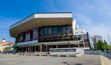 Győri Nemzeti Színház Győr
