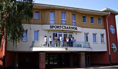 Szolnoki Városi Sportcsarnok