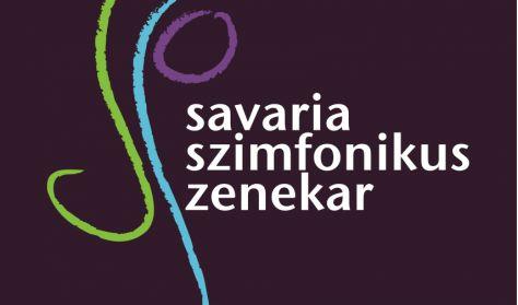 Savaria Szimfonikus Zenekar Szombathely