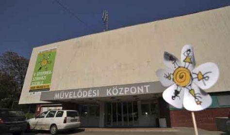 Marczibányi Téri Művelődési Központ Budapest