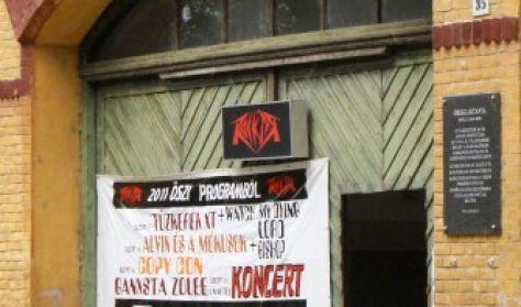 Rocktár