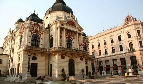 Pécsi Nemzeti Színház Nonprofit Kft.