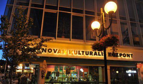Aba Novák Kultúrális Központ