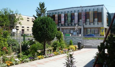 Pécsi Harmadik Színház Pécs