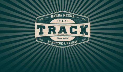 Barba Negra Track