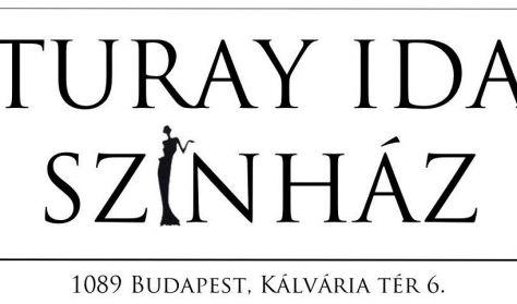 Turay Ida Színház.