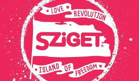 SZIGET2018