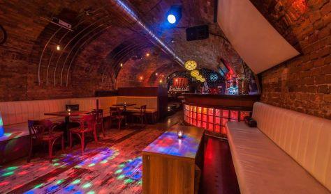 Ray's Bistro & Bar / volt Jazzy Pub /