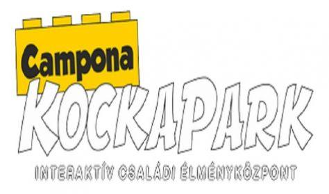 Kockapark - Campona