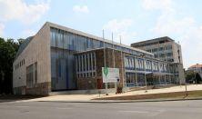 Agora Művelődési és Sportház