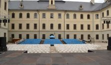 Hungarikum - Monarchia operettgála