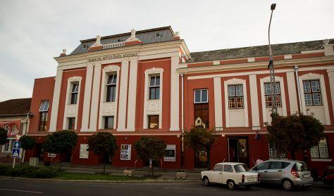 Kossuth Művelődési Központ