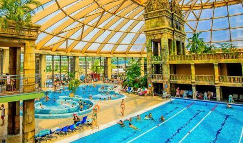 AquaWorld Resort Budapest Budapest